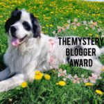 Mystery Blogeraward Berger´s dunkle Geheimnisse
